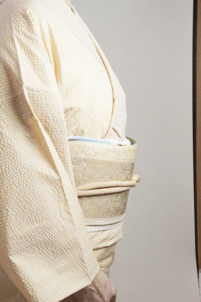 画像3: べっぴん帯板 裏ワザ芯棒入りポケット&ベルト付き(小)
