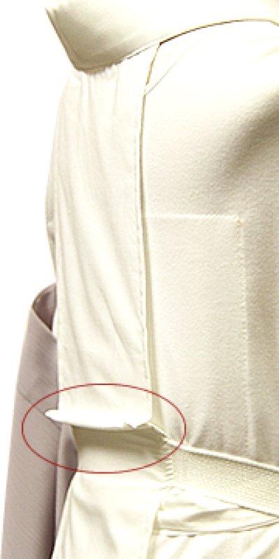 画像2: うそつき衿(半衿なし)Mサイズ
